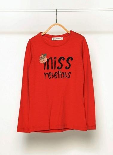 Morhipo Kids Sweatshirt Kırmızı